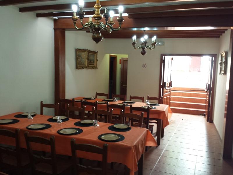 Restaurante Pizzeria Guayarmina en Arucas y  Las Palmas de Gran Canaria.